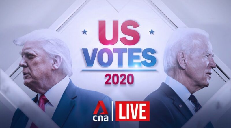 US Presidential Election 2020: Polling Day particular 5