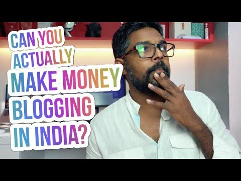 Easy methods to Make Cash Running a blog in India - The Fact 🇮🇳 5