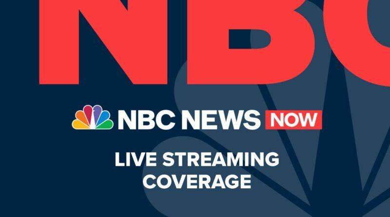Watch NBC Information NOW - November 9 5