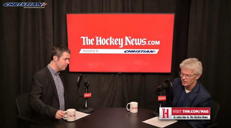 The Hockey Information Podcast: Are the Flyers for actual? 5
