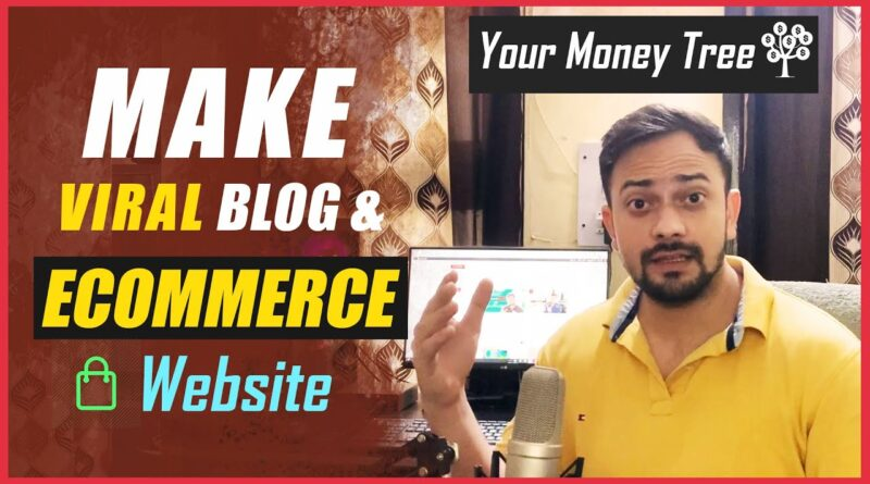 Find out how to Create a Viral Weblog & Ecommerce Web site In 2020 5