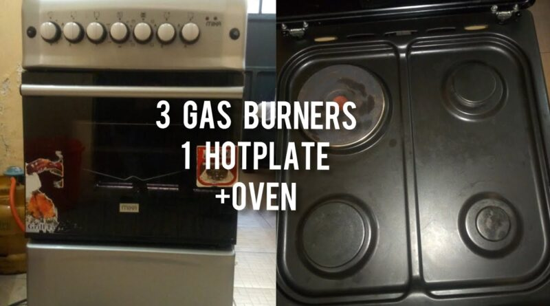 Find out how to OPERATE MIKA 3 + 1 COOKER with ELECTRIC OVEN || electrical cooker evaluate 5