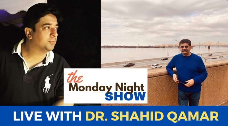 Careers in AI And Information Science With IBM And DeepLearningTech   Speak with Dr.Shahid Qamar 5