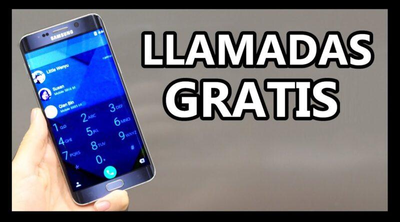 Como tener LLAMADAS GRATIS en Android - TUTORIAL!