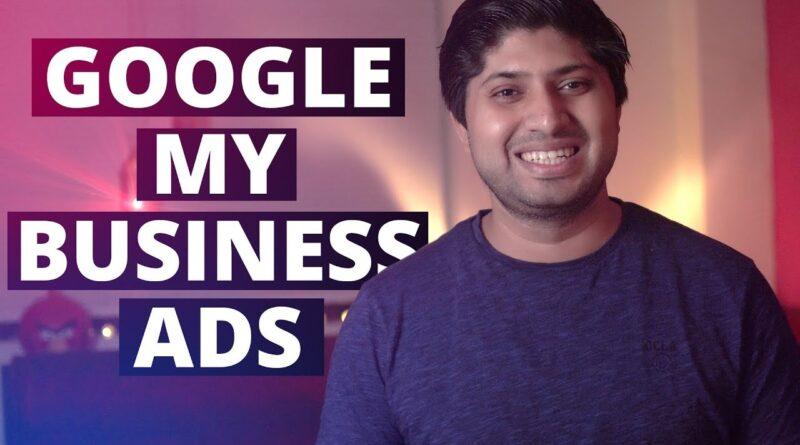 Create Google My Business Ad | Bonus Tips, Tricks, And Explanation