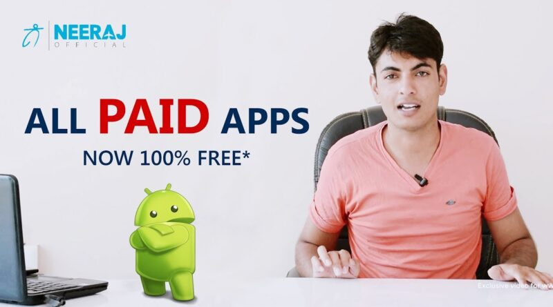 Download all ANDROID APK file FREE | ALL PAID APPS ARE FREE NOW