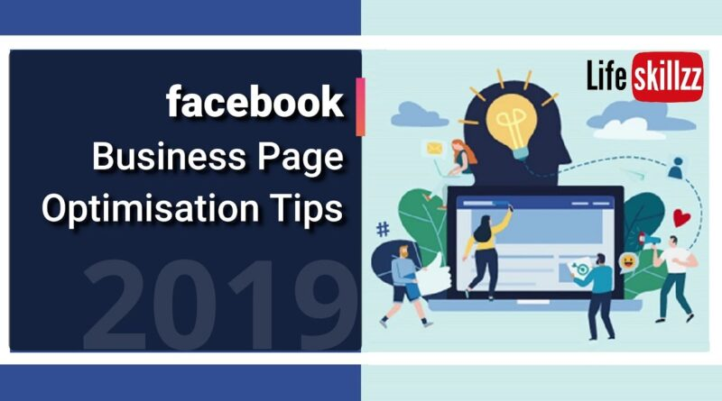 Facebook Business Page - Top 10 Optimization Tips 2019