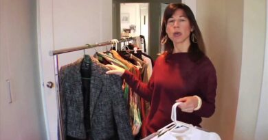 How to Pack for a Business Trip - Wardrobe Tips