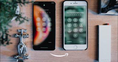 SEU ANDROID IGUAL IPHONE 2020 - Melhor Laucher de iOS - Visual e estilo do iPhone no Celular Android