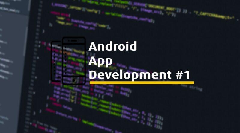 Android App Development (Malayalam Videos)- PART 1