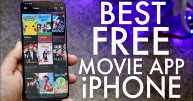 Best FREE Movie / Show App For Android! (2020)