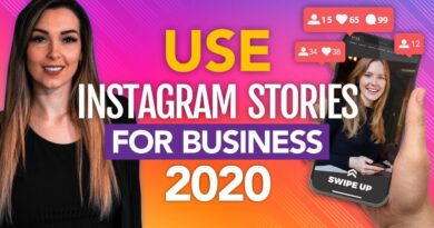 Instagram Story Marketing Tips For Businesses in 2020 (My IG Story SECRETS!)