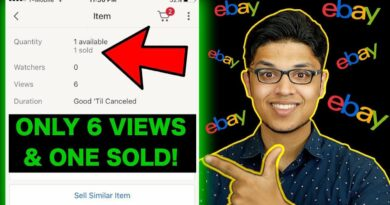 Three Tricks to GUARANTEE Quick Sales in your eBay Dropshipping Business - ANY Item you List on eBay