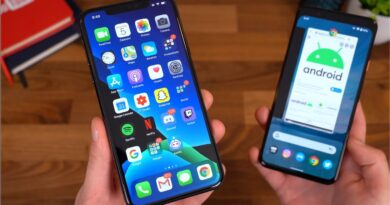 What iOS Does Better than Android!