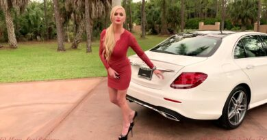 "A 2018 Mercedes-Benz E300 ""Fingers-Free"" Trunk Entry Utterly Stumped Me!!! Foolish Bloopers as…"