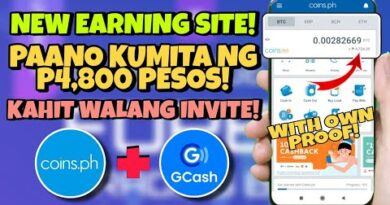 BAGONG PAYING SITE! RECEIVED MY P4,800 PAYOUT! KAHIT WALANG INVITE! |WITH OWN PROOF PAYMENT