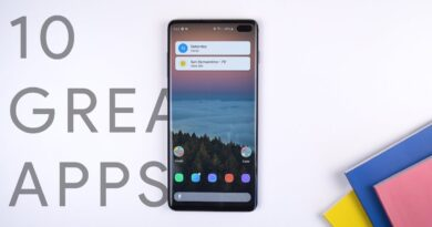 Best Android Apps - April 2019!